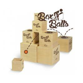 Box'n Balls - gra na zręczność i celność