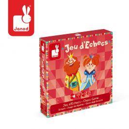 Gra Janod Carrousel - szachy