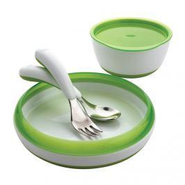 Zestaw obiadowy OXO - green