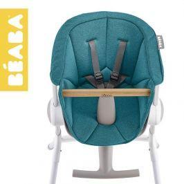 Wkładka do krzesełka Up&Down Beaba - niebieska