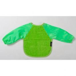 Śliniak - fartuszek Wonder Bib 18-36 miesięcy zielony