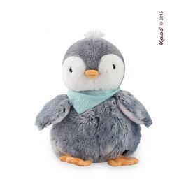 Kaloo Les Amis - Pingwin szary 19 cm w pudełku