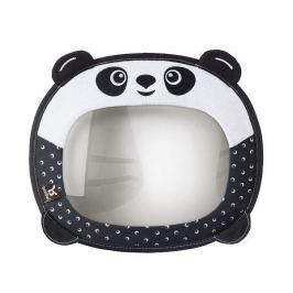Lusterko samochodowe do obserwacji dziecka - panda