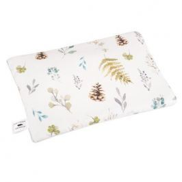 Bambusowa poduszka dla niemowląt Samiboo (25x35) - leśny