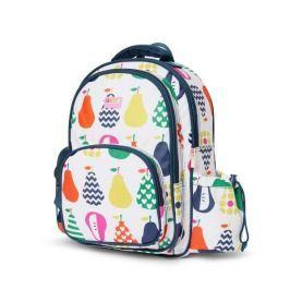 Plecak z kieszonkami Penny Scallan (7+) - gruszki