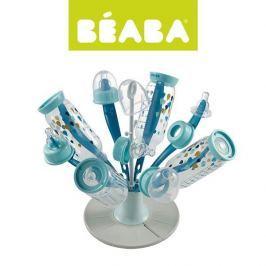 Składana suszarka do butelek i smoczkow Beaba - blue