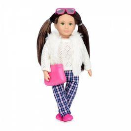 Lalka Lori - modnisia Witney