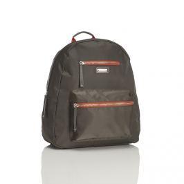 Plecak dla rodziców Storksak Charlie - Grey