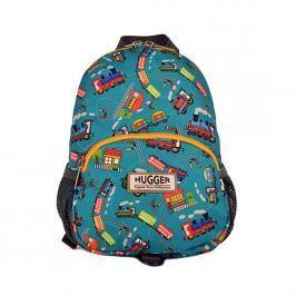 Plecaczek dla dzieci Totty Tripper - Small 1-3 lata - Choo Choo