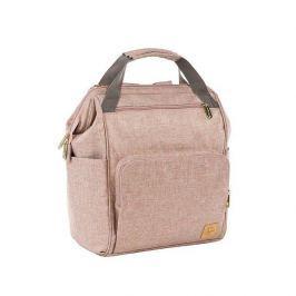 Plecak dla mam Glam Label (z akcesoriami) - Rose