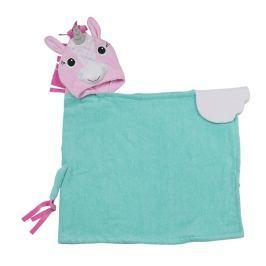 Ręcznik z kapturkiem - jednorożec