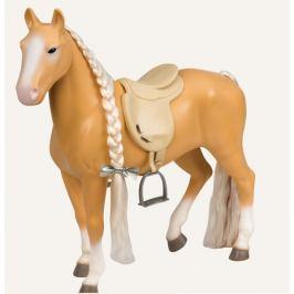 Duży koń z akcesoriami Our Generation - lusitano