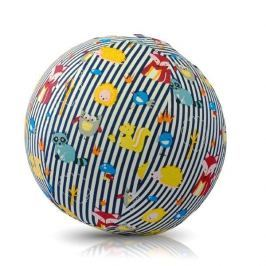 Bubabloon piłka balonowa - Animal blue