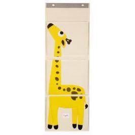 Organizer na ścianę - żyrafa
