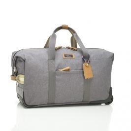 Torba Podręczna Storksak Travel - Grey