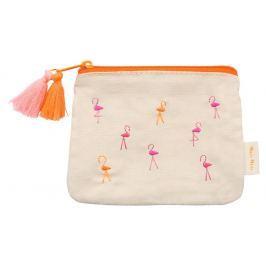 Kosmetyczka Meri Meri - flamingi