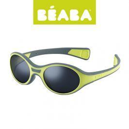 Okulary przeciwsłoneczne Beaba Kids M - grey/green Pozostałe