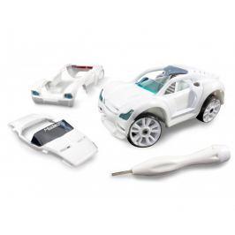 Modarri- zrób to sam - samochód terenowy delux S2 Autka i inne pojazdy do zabawy