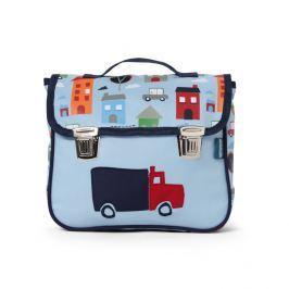 Tornister dla Malucha Penny Scallan - auta Tornistry plecaki i torby szkolne
