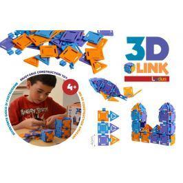 Klocki konstrukcyjne 3D link