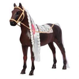 Duży koń z akcesoriami Our Generation - boho