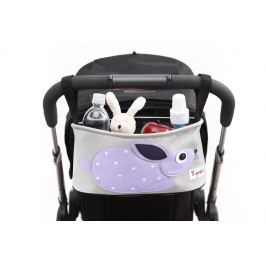 Organizer do wózka - królik