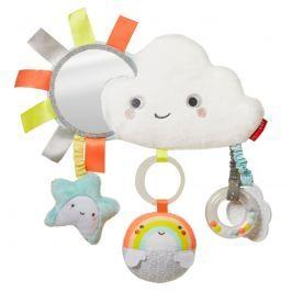 Zabawka do wózka Skip Hop - Chmurka Zabawki do wózka łóżeczka i fotelika