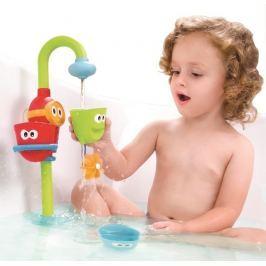 Wesoły kranik - zabawka do kąpieli