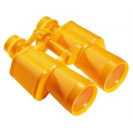 Lornetka dla dzieci Dam - żółta Pozostałe zabawki