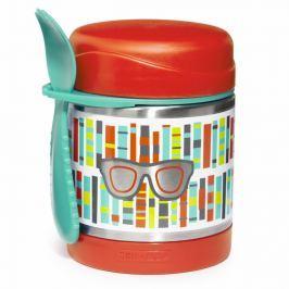 Termos obiadowy Forget me not Skip Hop - okulary Naczynia i sztućce dla dzieci