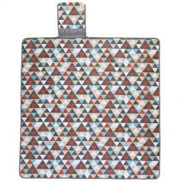 Kolorowy koc piknikowy Skip Hop - triangle Koce i narzuty dziecięce