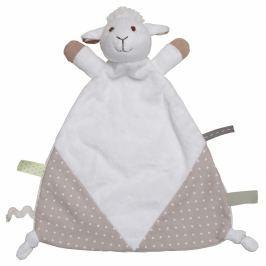 Przytulanka z metkami Koo-di - owieczka Little Lamby