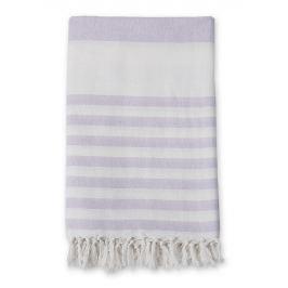 Ręcznik turecki wielofunkcyjny (150x100) - lawendowy