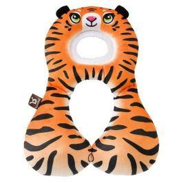 Zagłówek 1-4 lata Sawanna - tygrys