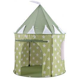Namiot dla dzieci do zabawyKids Concept - zielony