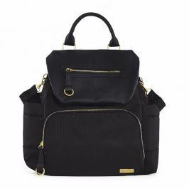 Plecak dla rodziców Skip Hop Chelsea - black