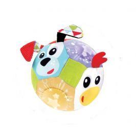 Muzyczna piłka ze światełkami Yookidoo - friends Pozostałe zabawki dla niemowląt