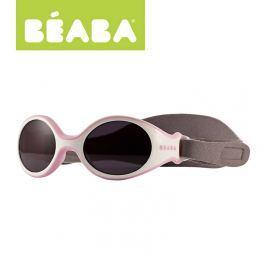 Okulary przeciwsłoneczne Beaba Baby XS - pink