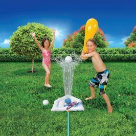 Stacja do gry w baseball - zabawka wodna Banzai