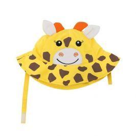 Kapelusz UV 50+ Zoocchini - żyrafa 12-24 /L Ubranka niemowlęce