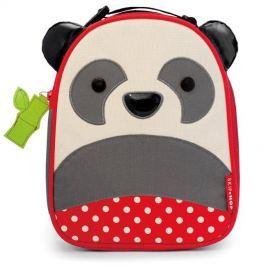 Śniadaniówka Zoo Skip Hop Lunchies - panda