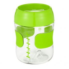 Kubek treningowy OXO 200ml (12m+) - green