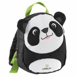 Plecaczek Little Life (1-3) - Panda