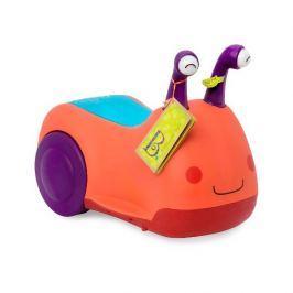 Jeździk z bagażnikiem, światełkami i dźwiękiem - Buggly Wuggly Pozostałe zabawki ogrodowe
