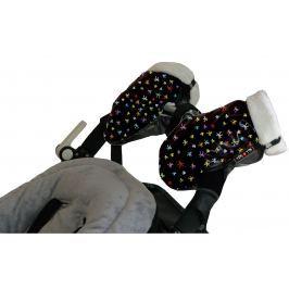 Mufka-rękawice do wózka Tris&Ton - elephant
