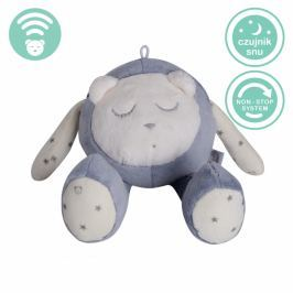 Szumiś - Maskotka Czujnik snu - szary Pozostałe zabawki