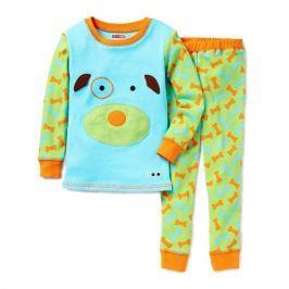 Piżama Zoojamas Skip Hop PIESEK - rozm. 4 lata