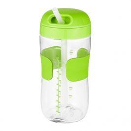 Bidon ze słomką OXO 325ml (9m+) - green Akcesoria do butelek