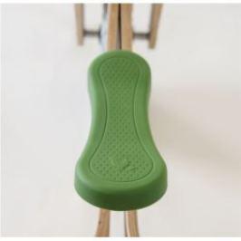 Nakładka na siodełko Wishbone Bike - zielona