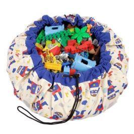 Worek na zabawki Play&Go - superbohater